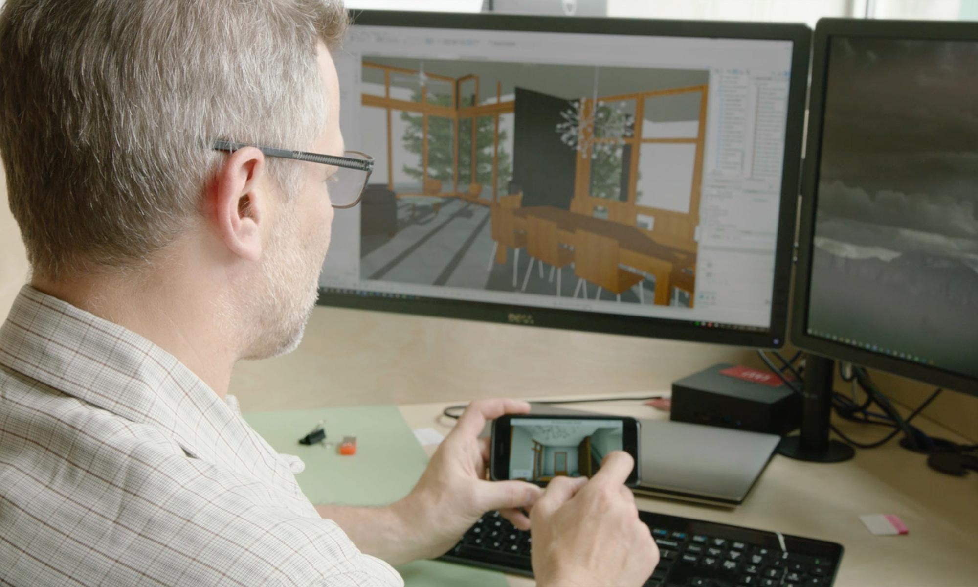 Stop designing twice: ARCHICAD